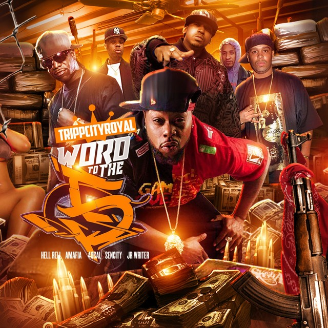 Various – Word To The 5