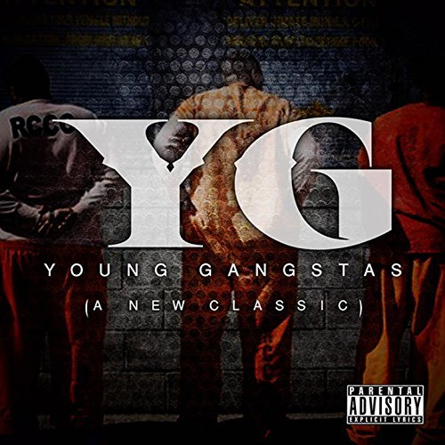 Various - YG Young Gangstas (A New Classic)