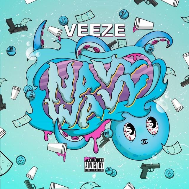 Veeze – Navy Wavy
