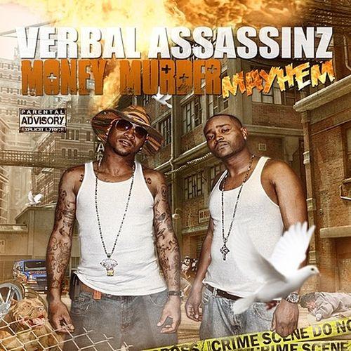 Verbal Assassinz - Money Murder Mayhem