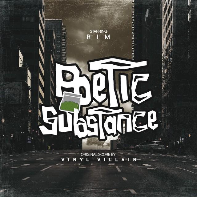 Vinyl Villain & Rim – Poetic Substance