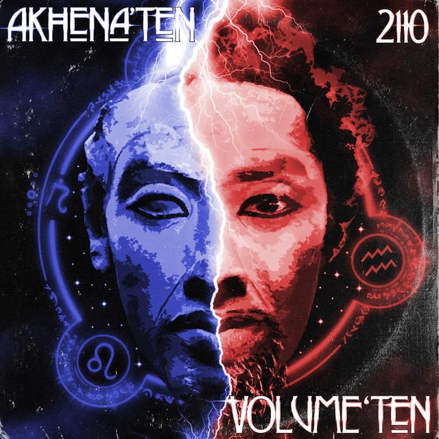 Volume 10 – Akhenaton