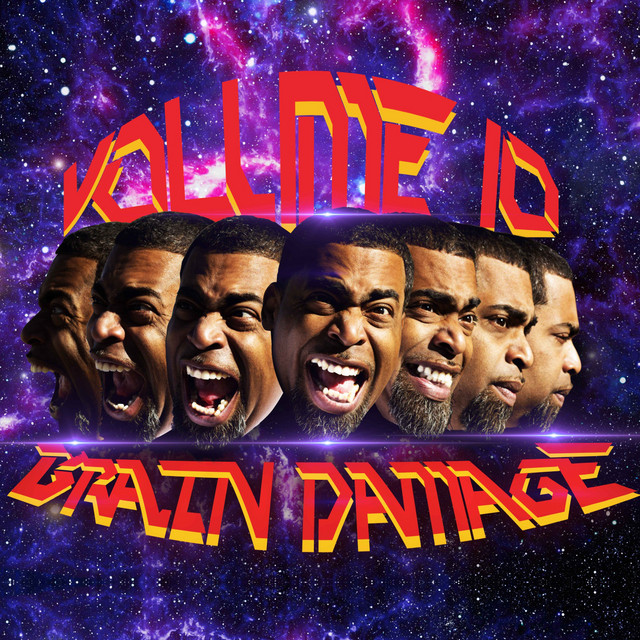 Volume 10 – Brain Damage