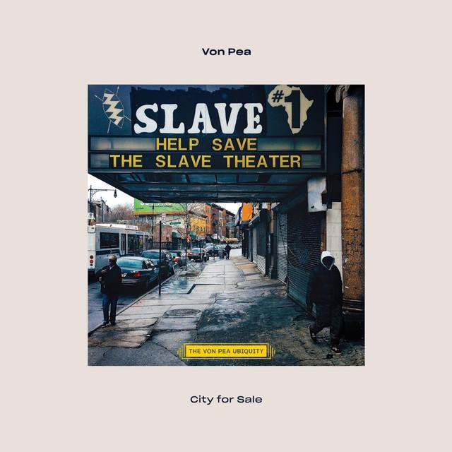 Von Pea – City For Sale