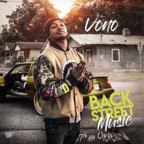 Vono – Back Street Music