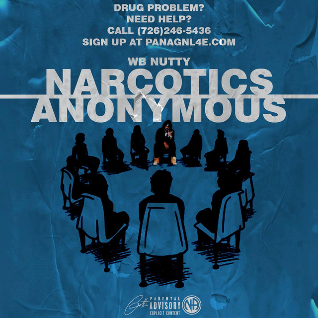 WB Nutty – Narcotics Anonymous
