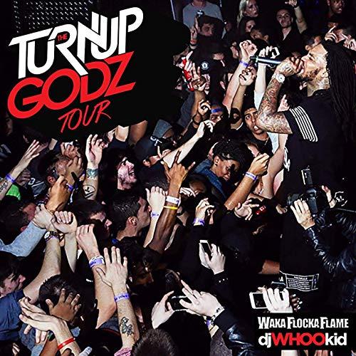 Waka Flocka Flame – The Turn Up Godz Tour