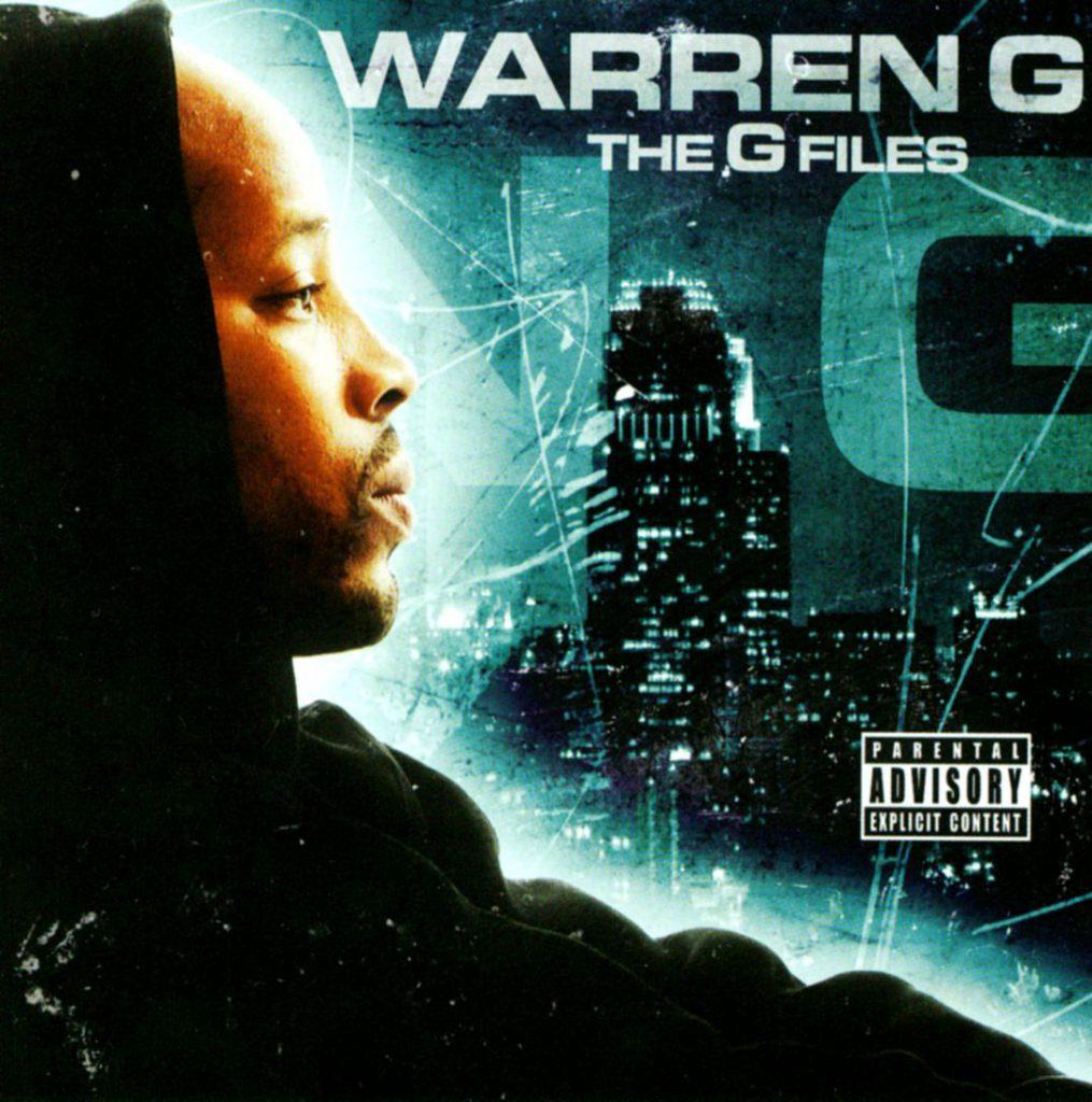 Warren G - The G Files