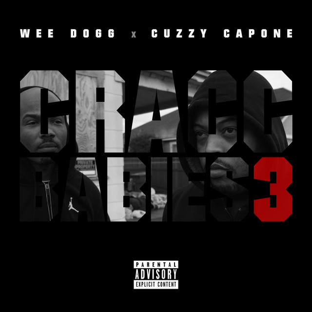 Wee Dogg & Cuzzy Capone – Cracc Babies 3