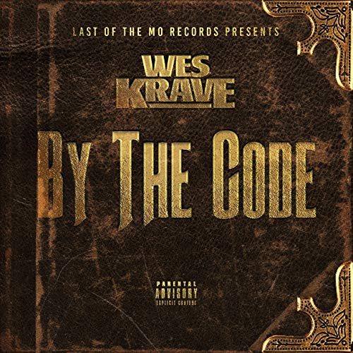 Wes Krave – By The Code