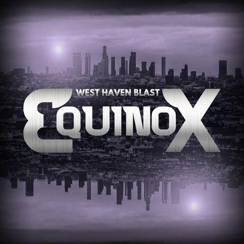 West Haven Blast – Equinox – EP