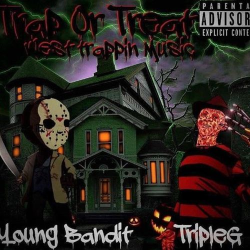 West Trappin, Young Bandit & Triple G – Trap Or Treat