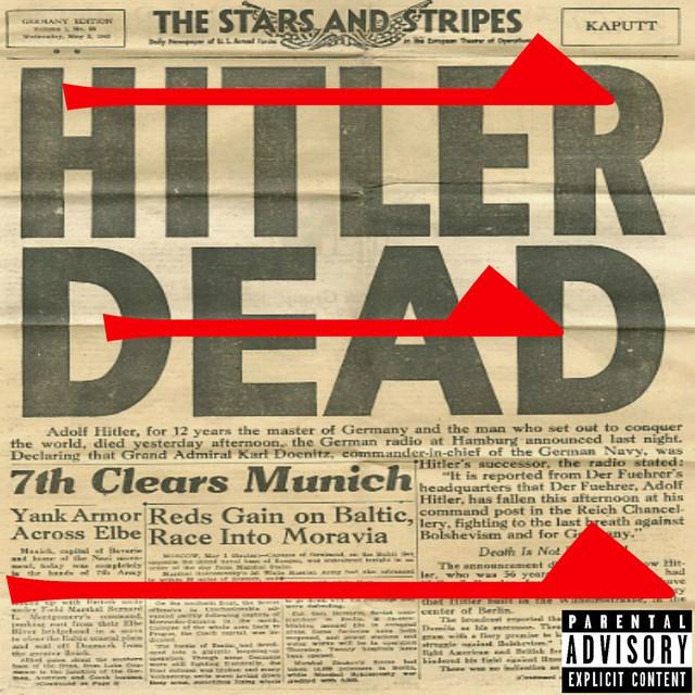 Westside Gunn – Hitler's Dead