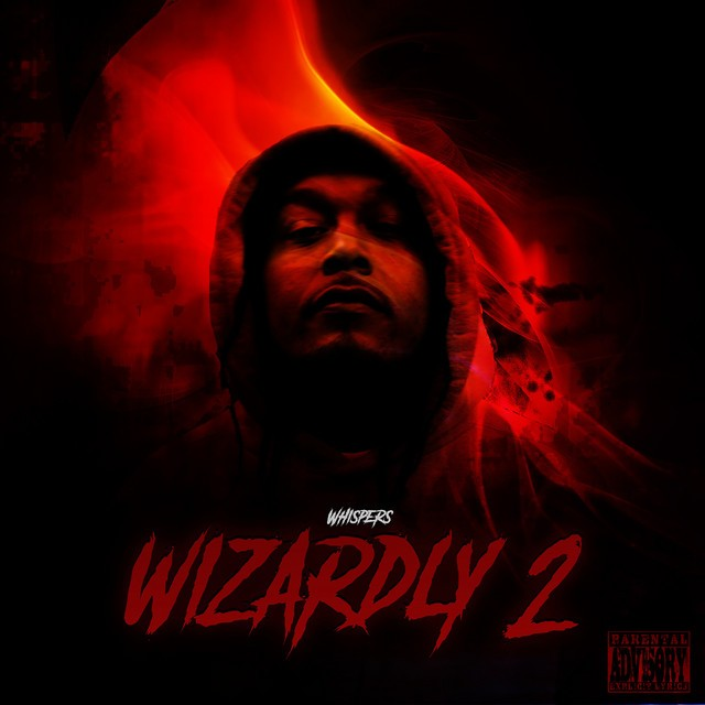 Whispers – Wizardly 2