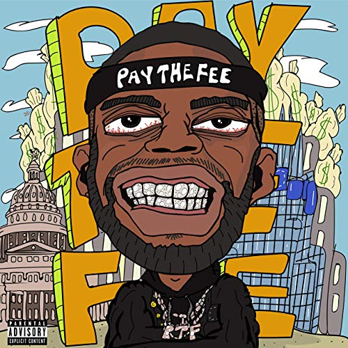 WhooKilledKenny – Pay The Fee
