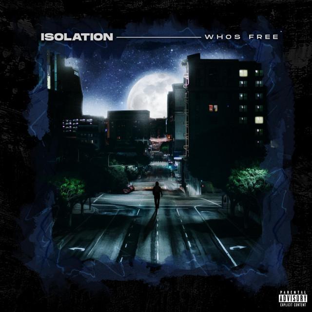WhosFree - Isolation