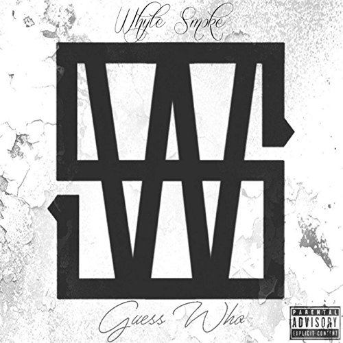 Whyte Smoke - Guess Who