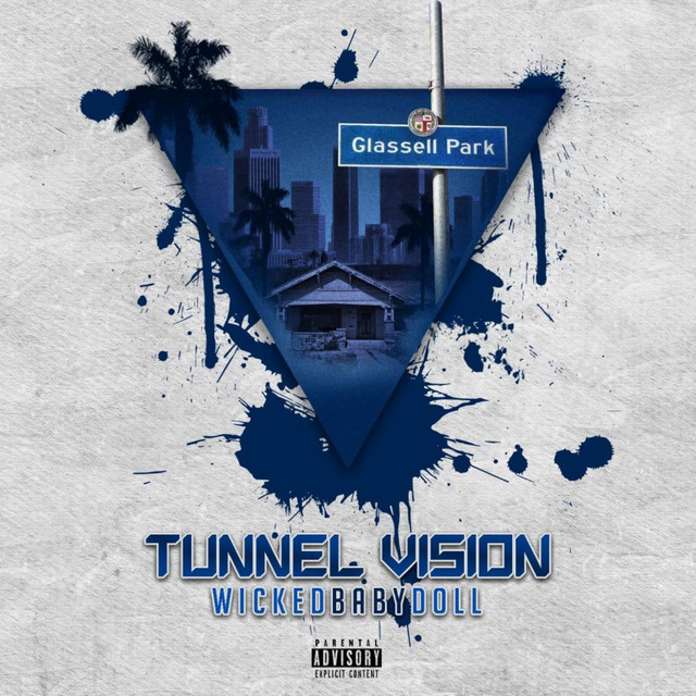 Wicked Babydoll – Tunnel Vision