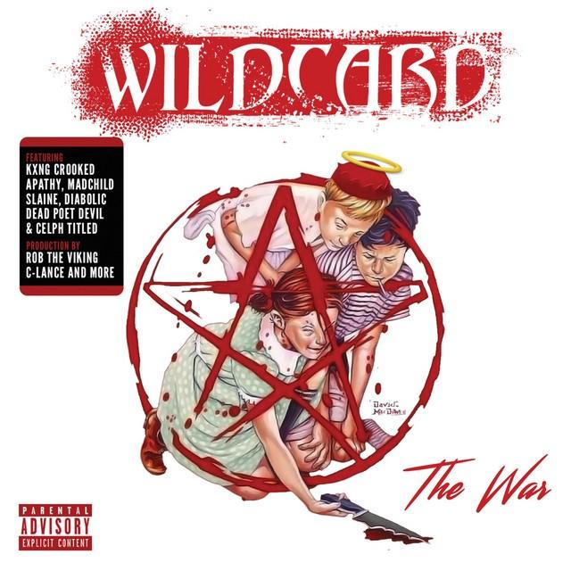 Wildcard – The War