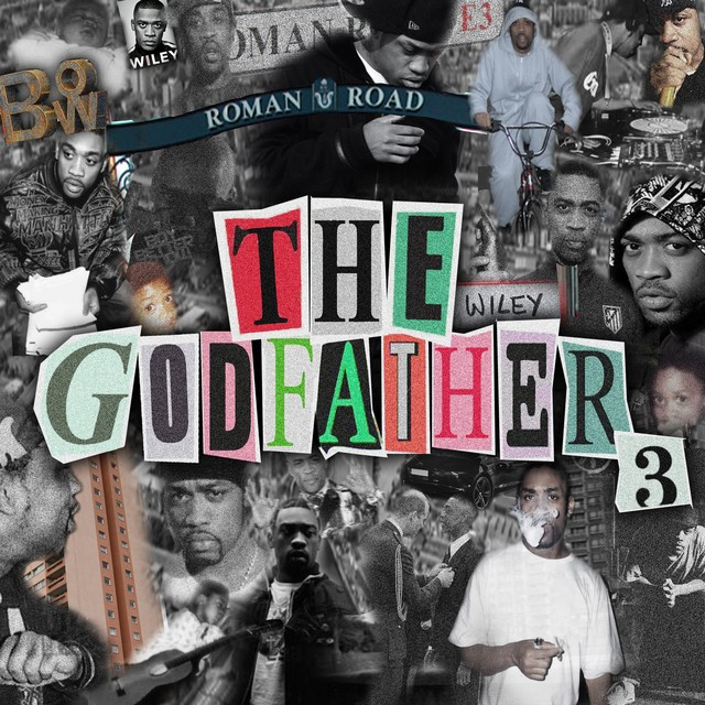 Wiley – The Godfather 3