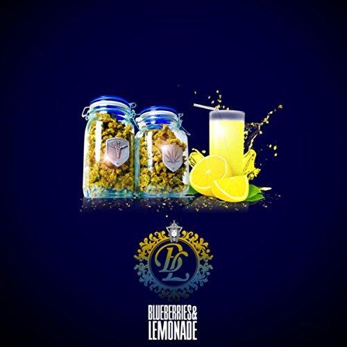 Will Pharaoh – Blueberries & Lemonade