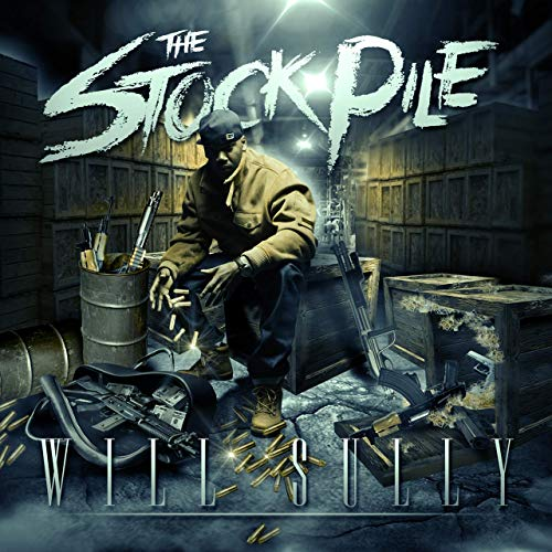 Will Sully – The Stockpile