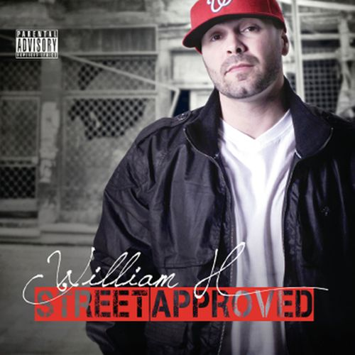 William H – Street Approved