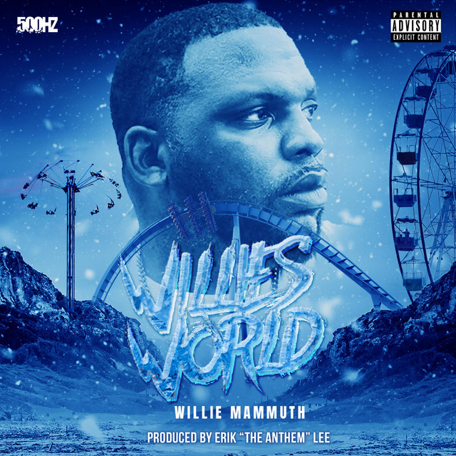 Willie Mammuth – Willie's World