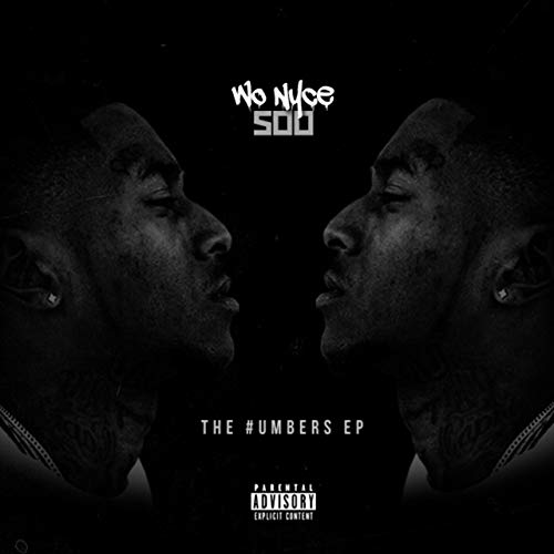 Wo Nyce 500 – The Numbers EP