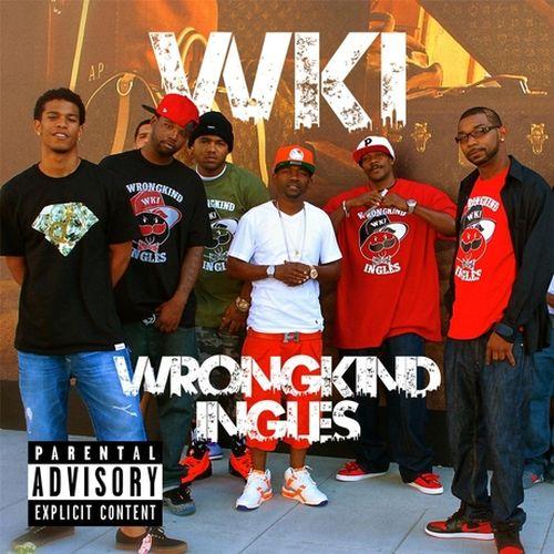 Wrongkind Ingles - WKI