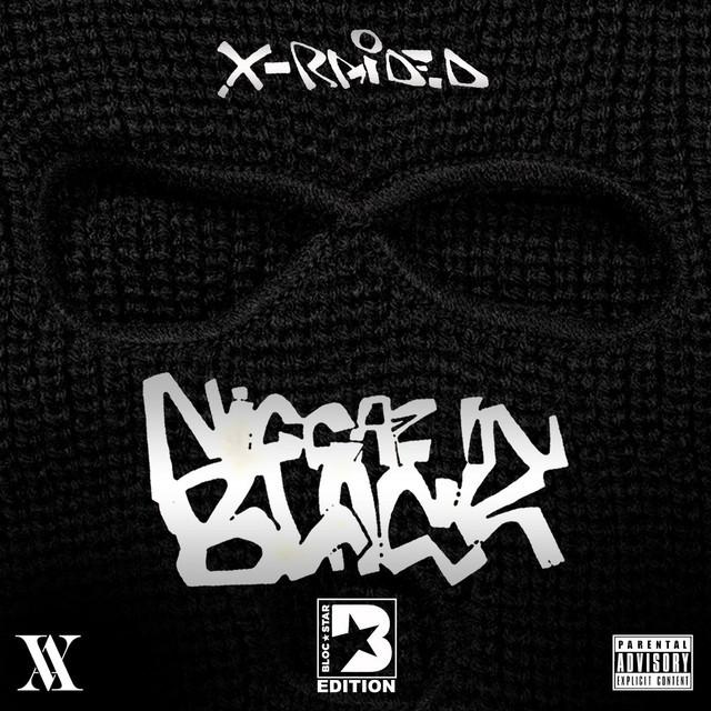 X-Raided – N.I.B. EP