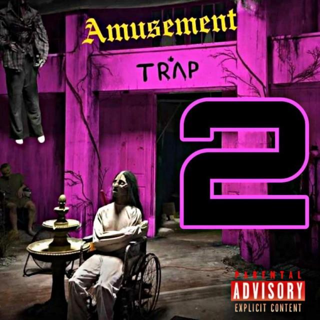 XLG Official – Amusement Trap 2