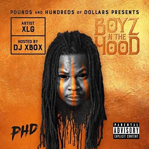 XLG Official – Boyz N The Hood