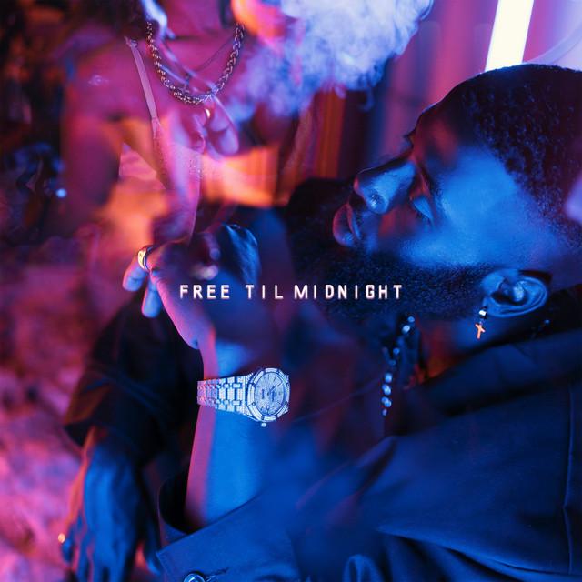Xian Bell – Free Til Midnight