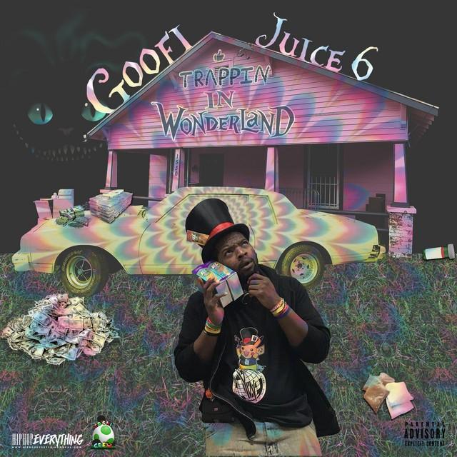 Y0$#! (Yoshi) – Goofi Juice 6 : Trappin In Wonderland