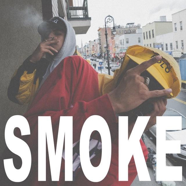 YL & Starker x DJ Skizz – Smoke