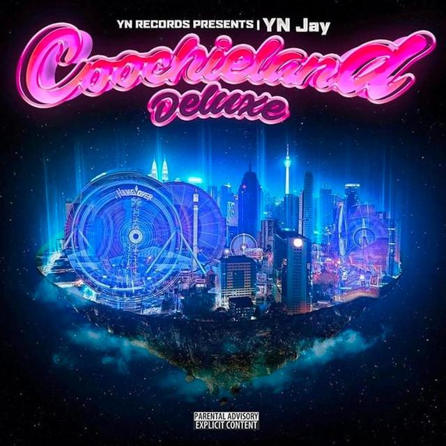YN Jay – Coochie Land (Deluxe)