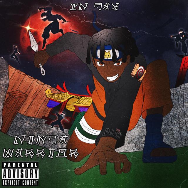 YN Jay – Ninja Warrior