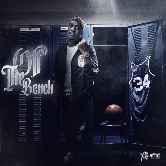 YP Hoodrich – Off The Bench