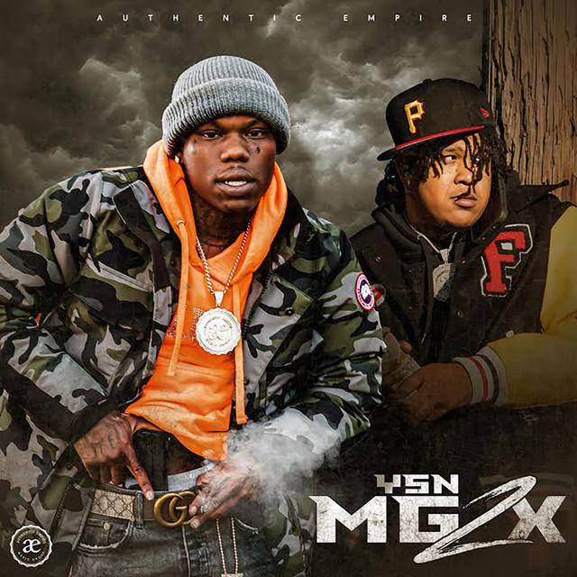 YSN – MG2X