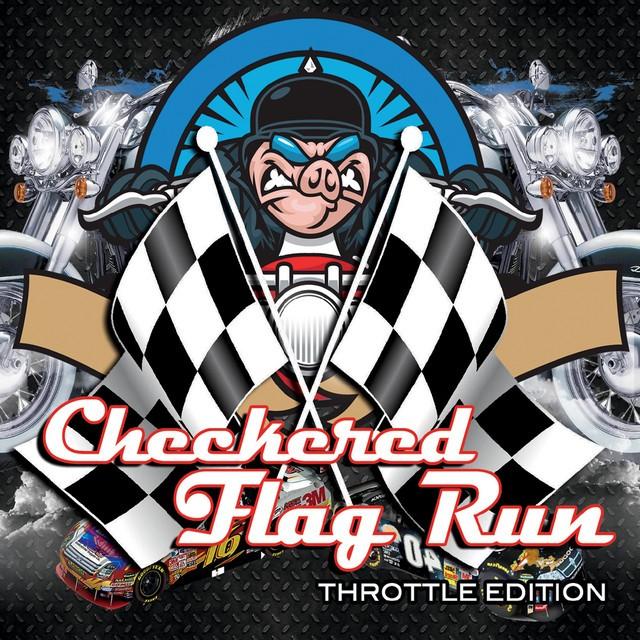 Ya100 – Checkered Flag Run