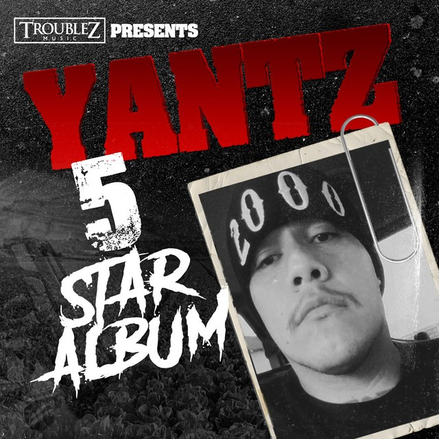 Yantz – 5 Star – EP
