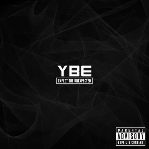 Ybe - Expect The Unexpected