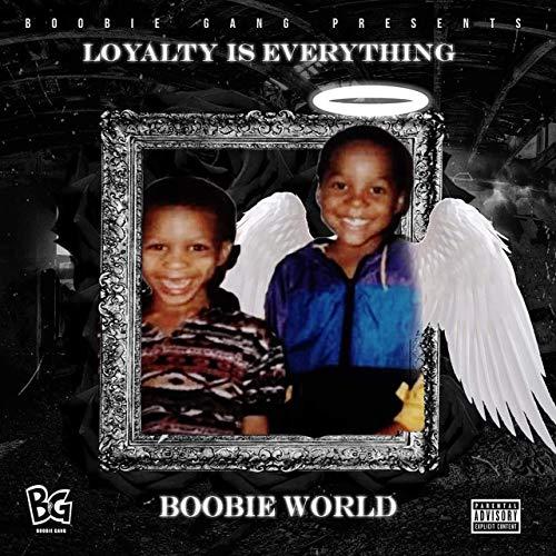 Ybezzy – Boobie World