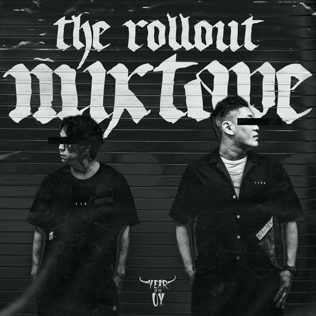 Year Of The Ox – The Rollout Mixtape