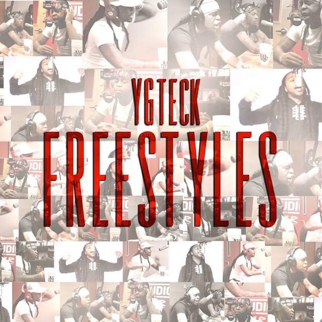 Yg Teck – Freestyles