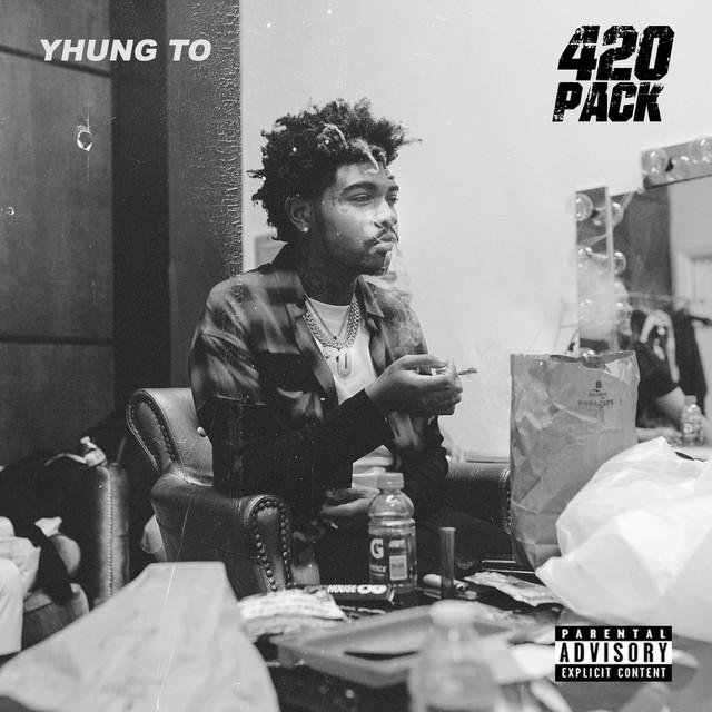 Yhung T.O. – 420 Pack