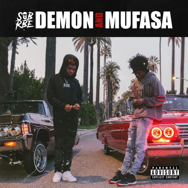 Yhung T.O. & DaBoii – Demon And Mufasa