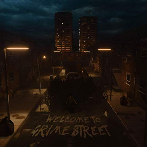 Yizzy – Welcome To Grime Street