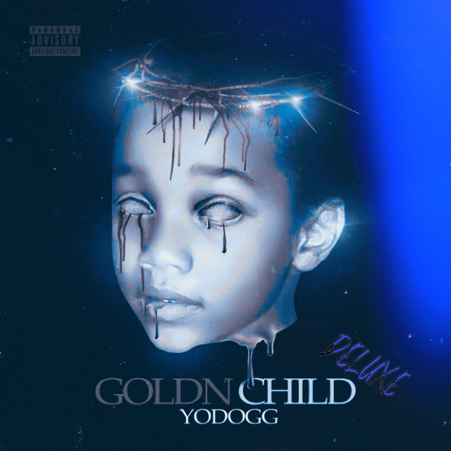 YoDogg – Goldnchid (Deluxe)
